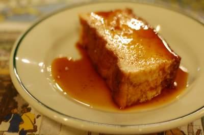 Majorcan Pudding