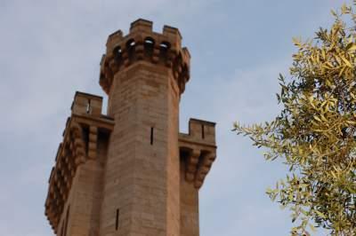 Tower, Palma