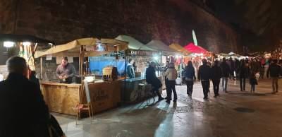 Night at Balearic National Day