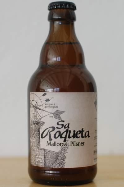 Sa Roqueta from Forastera