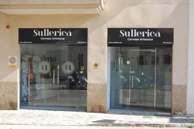 Sullerica in Sollér